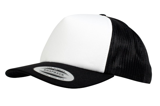 c6760d7a06a 6005 Classic Foam Front » Flexfit Caps Australian Wholesale Supplier