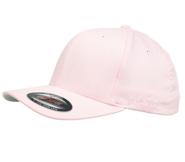 Flexfit 6277 Perma Curve Cap Pink