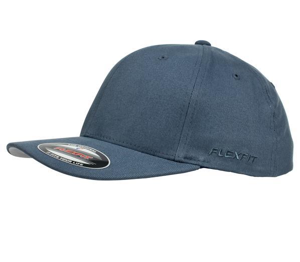 Flexfit 6277 Perma Curve Cap Charcoal