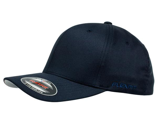 Flexfit 6277 Perma Curve Cap Dark Navy