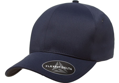 180 Flexfit Delta - DARK NAVY