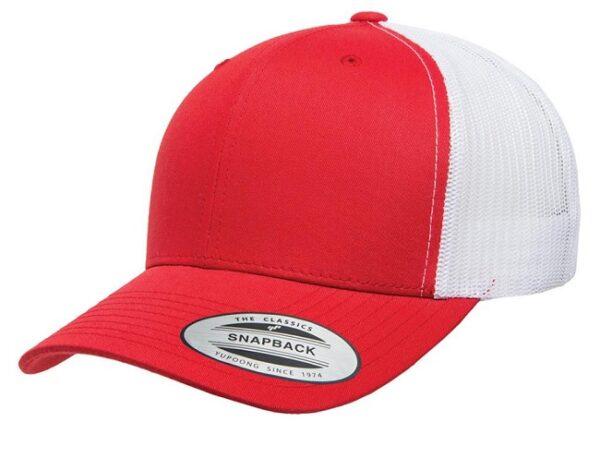 Yupoong Retro Trucker 2 Tone cap