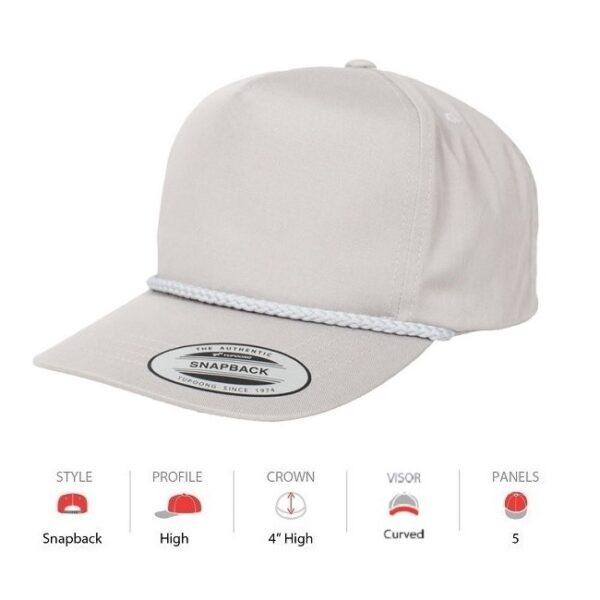 Yupoong Caps Archives » Flexfit Caps Australian Wholesale