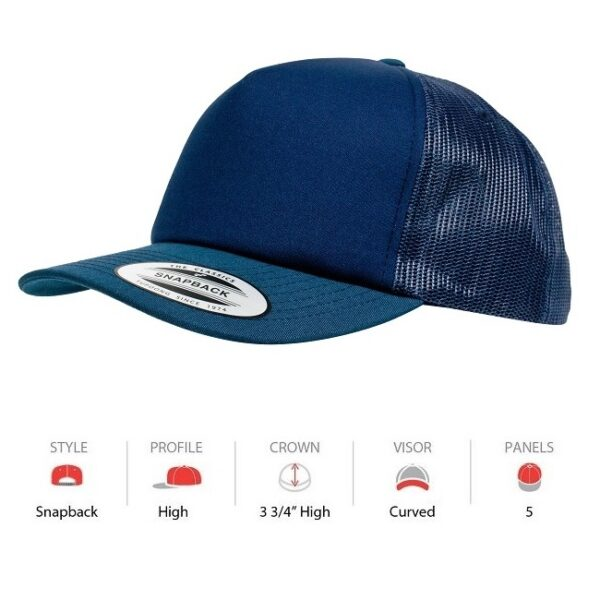 99335c38d Yupoong Caps Archives » Flexfit Caps Australian Wholesale Supplier
